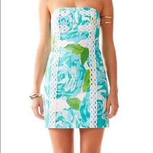 Lilly Pulitzer HOLY GRAIL First Impressions dress